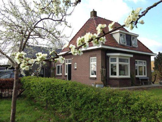 B&B Op Kolderveen vlakbij Steenwijk