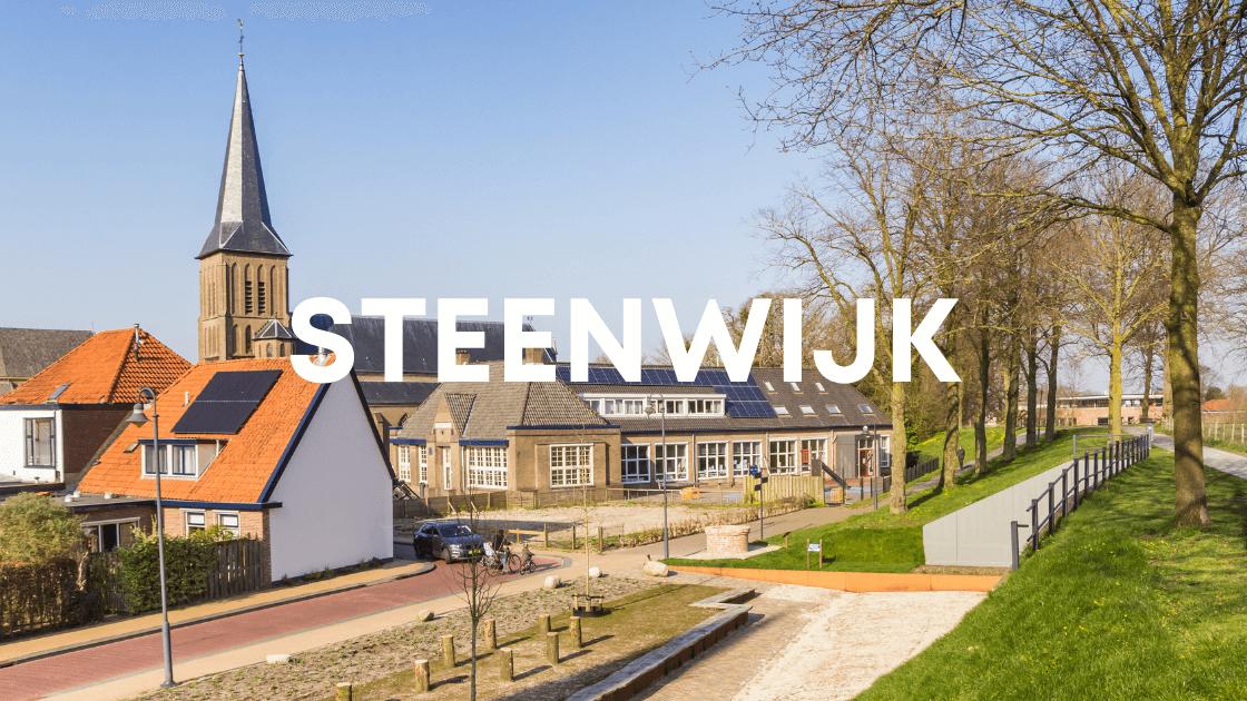 all articles written over Steenwijk