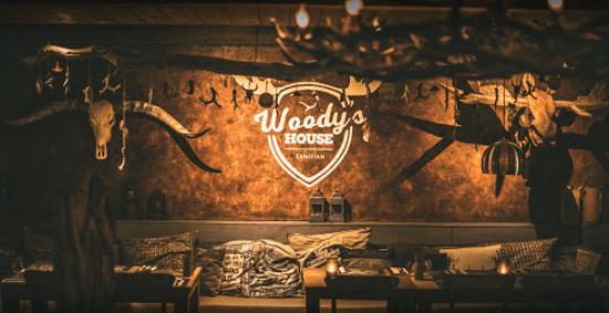 restaurant woody's in steenwijk