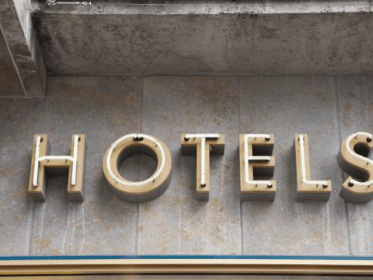 hotels in giethoorn