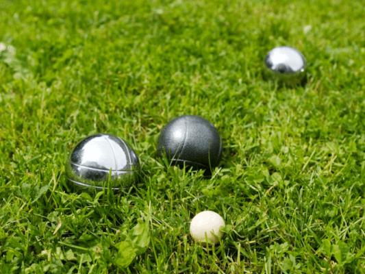 Giethoorn Klootschieten balls