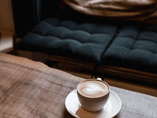 giethoorn cafe