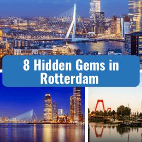 eight 8 hidden gems in rotterdam
