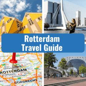 rotterdam travel guide