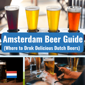amsterdam beer guide where to drink beer in amsterdam