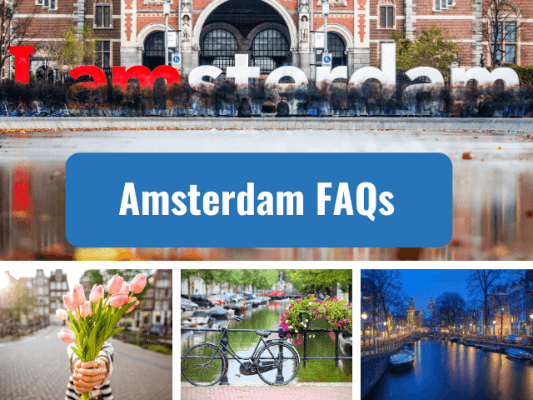 amsterdam faq questions