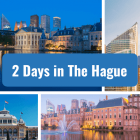 two 2 days in the hague