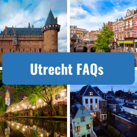 Utrecht faq questions