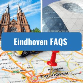 eindhoven faqs