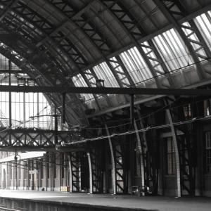 eindhoven train station
