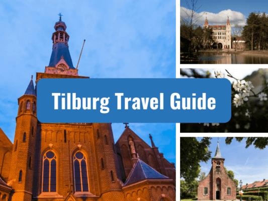 tilburg travel guide
