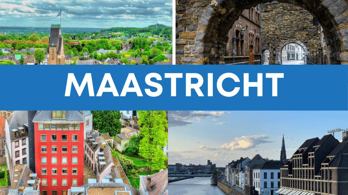 city Maastricht