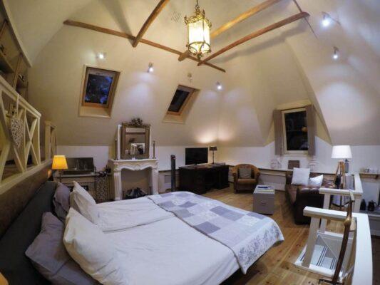 airbnb steenwijk