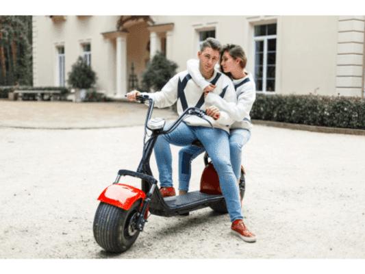 ebike vs escooter