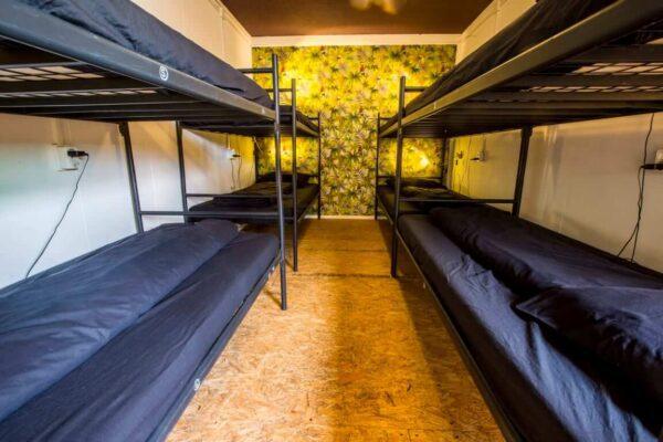 hostels in groningen
